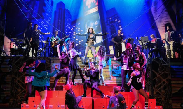 In Review: Fame at The Lowry Theatre