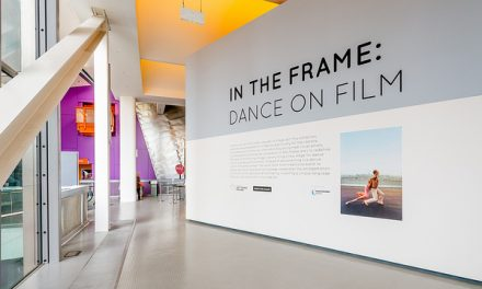 In The Frame: Dance On Film