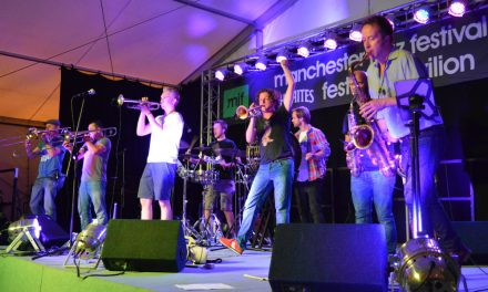 Manchester Jazz Festival 2018 – our top tips