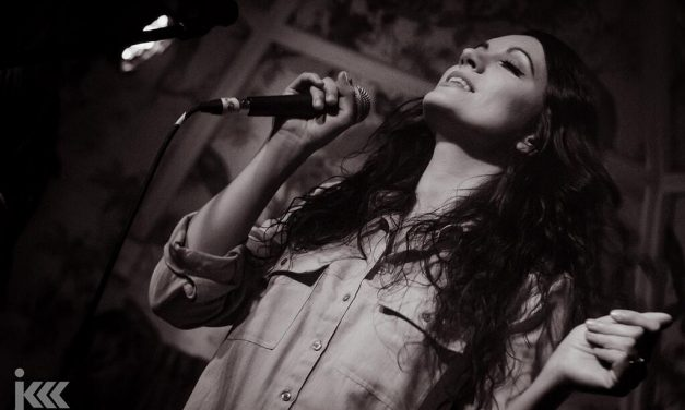In Review: Kristyna Myles at The Deaf Institute