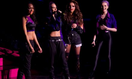 Previewed: Little Mix at the Phones 4u Arena