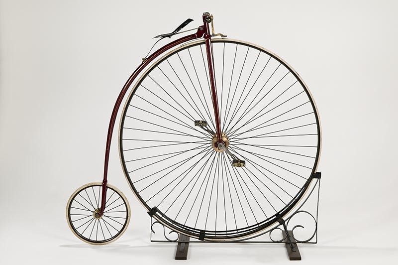 'Pedal Power' At The Museum of Science and Industry