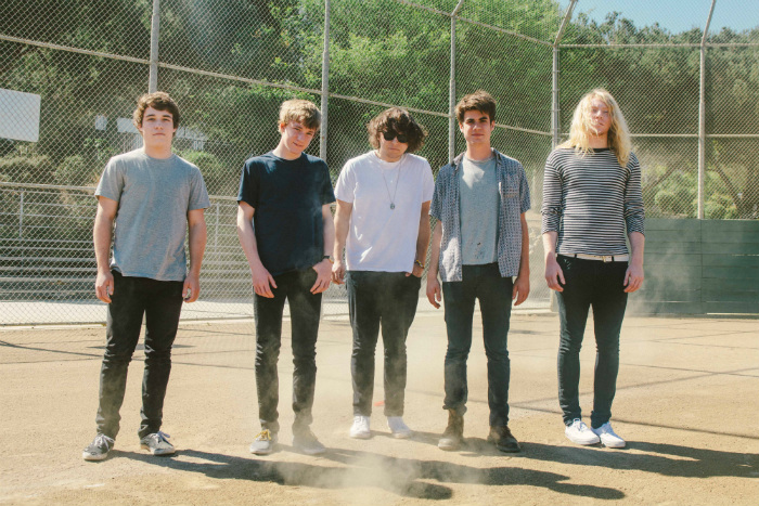 In Review: The Orwells at Gorilla