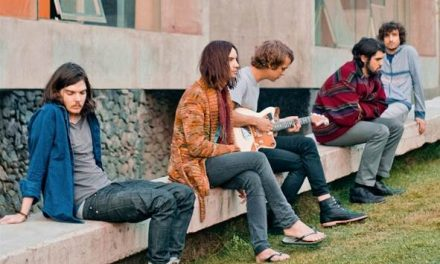 Previewed: Tame Impala