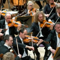 image of The Halle Orchestra