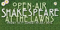 Shakespeare on the Lawns
