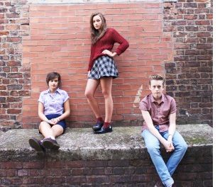 In Interview: The Orielles
