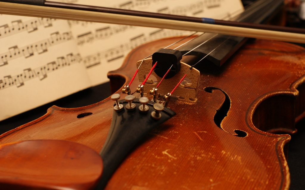 This Week's Classical Highlights – 29 March – 4 April 2015