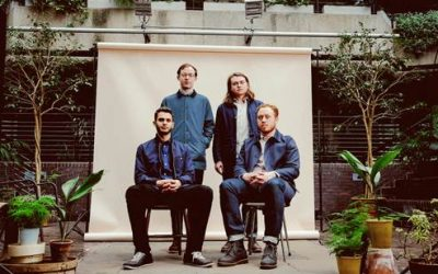 Bombay Bicycle Club Announce Manchester Tour Date