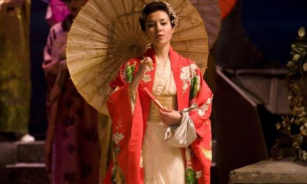 Madama Butterfly and La Traviata Set for Manchester Opera House