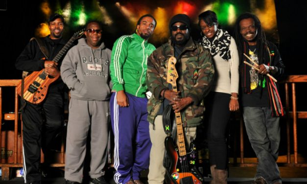 The Wailers Announce UK Tour
