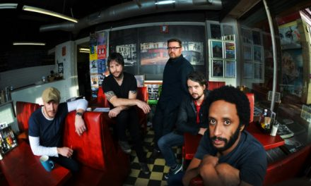 The Pick of This Week's Gigs 1 February – 7 February 2015