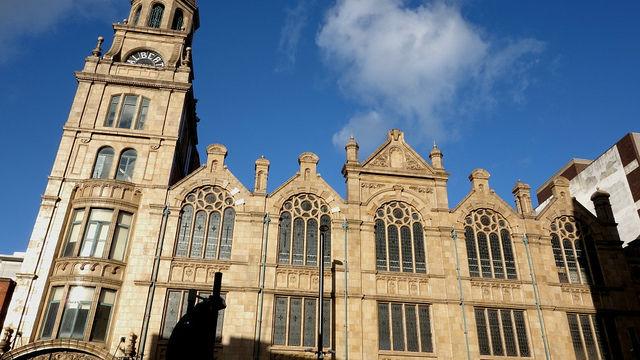 Matt Corby announces Manchester Albert Hall gig
