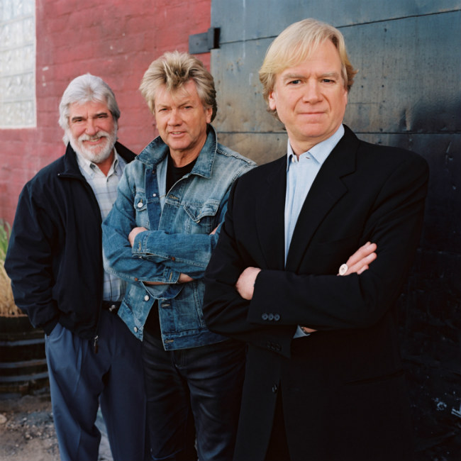 image of The Moody Blues
