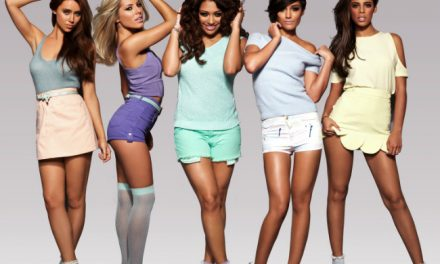 Previewed: The Saturdays at the O2 Apollo