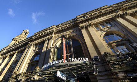 Previewed: Black Men Walking at the Royal Exchange Theatre