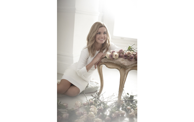 image of Katherine Jenkins