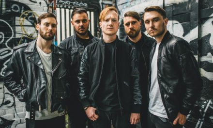 Previewed: Mallory Knox at Manchester Academy