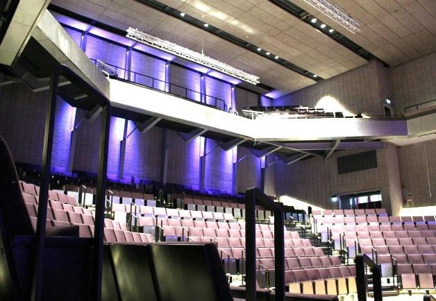 image of RNCM Concert Hall