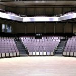 image of the RNCM Concert Hall