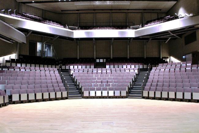 RNCM Concert Hall Set to Reopen Following Refurbishment