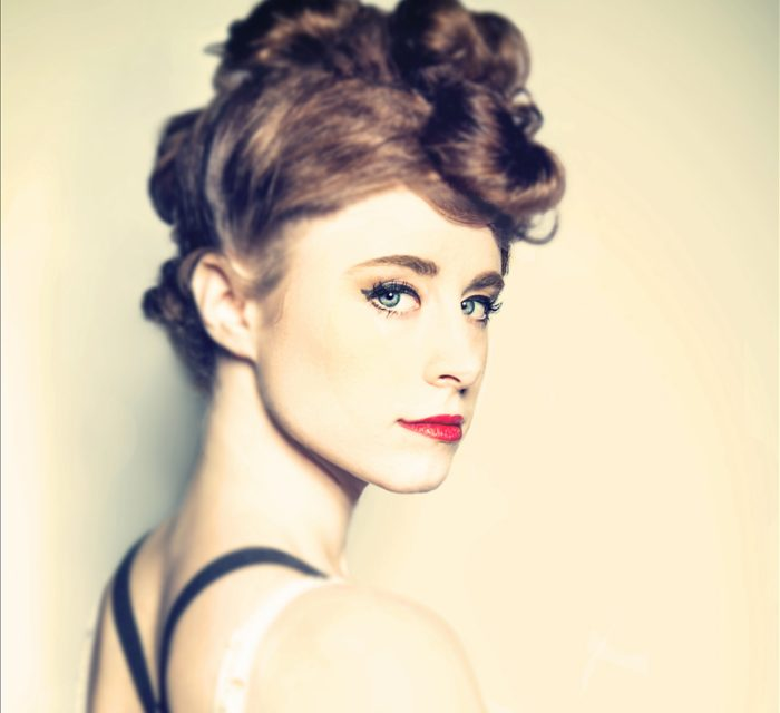Kiesza Announces Albert Hall Gig