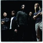 image of the Foo Fighters