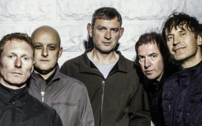 Inspiral Carpets Announced for Gigantic Indie All Dayer