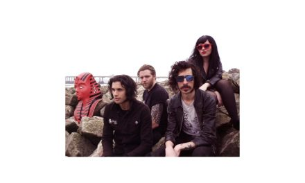 Previewed: Turbowolf at The Deaf Institute