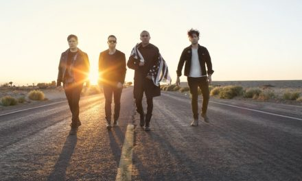 Fall Out Boy Announce Manchester Arena Gig