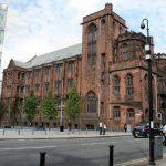 image of John Rylands Library.