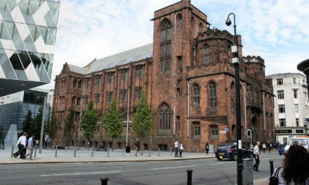 Previewed: Darkness and Light – Exploring Gothic at the John Rylands Library
