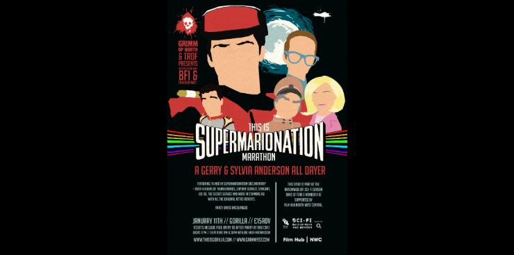 This Is Supermarionation marathon