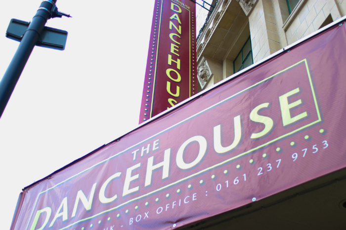 image of The Dancehouse
