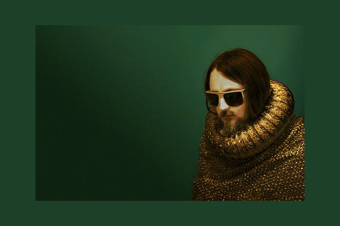 image of Dave McCabe and the Ramifications