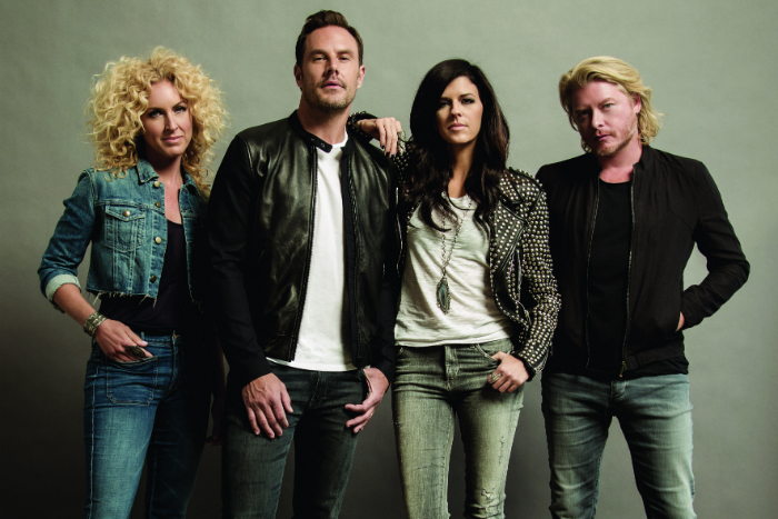 In Review: Little Big Town and The Shires at The Ritz