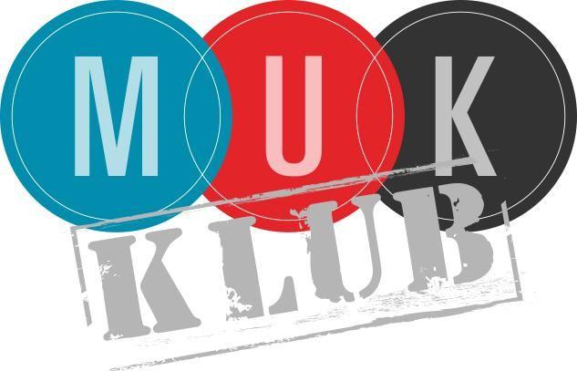 Muk Klub logo