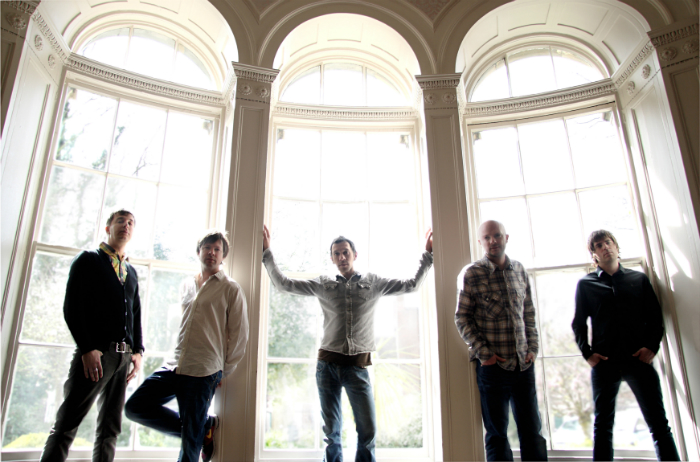 image of Shed Seven
