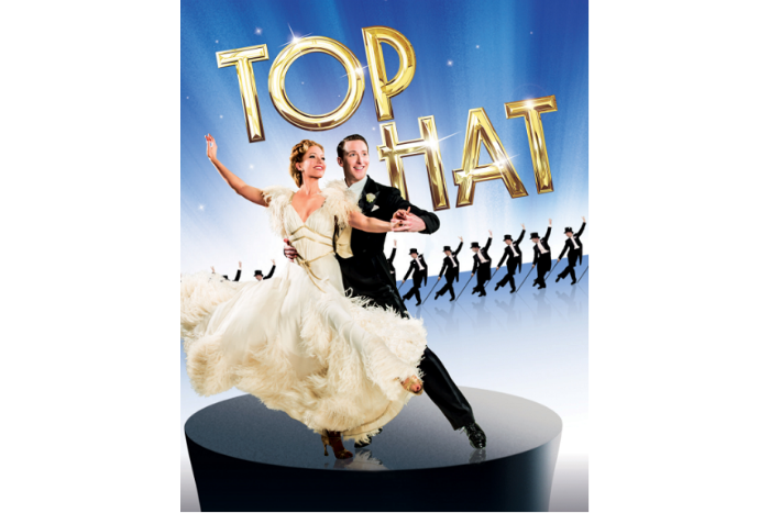 image of Top Hat at Opera House