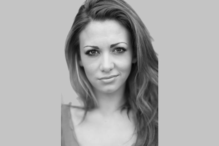 image of Amy-Jane Ollies