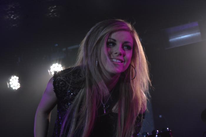 image of Lindsay Ell