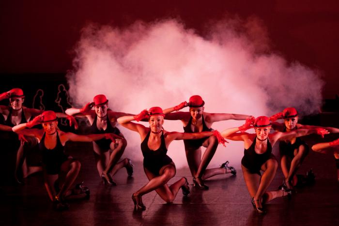 image of Northern Ballet School - Evolution of Dance