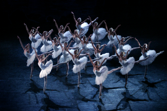 In Review: Swan Lake by the Moscow City Ballet