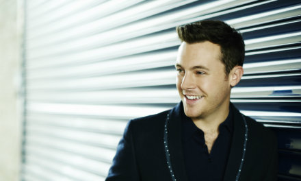 In Review: Nathan Carter at the Lowry Theatre