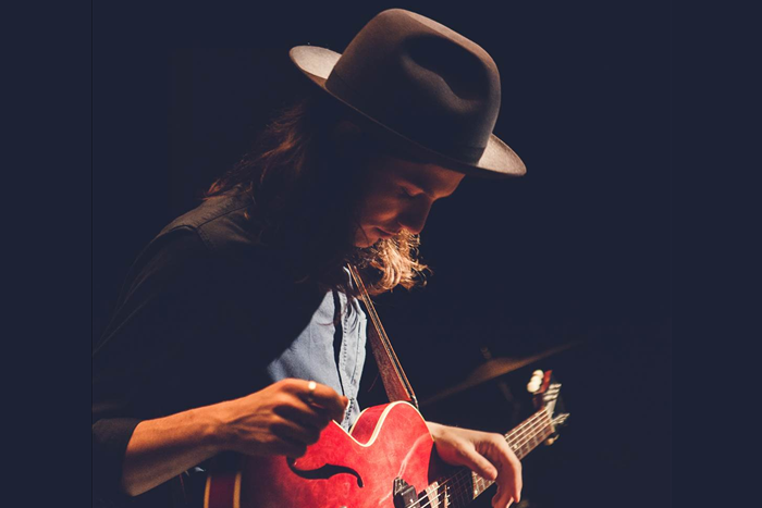 image of James Bay