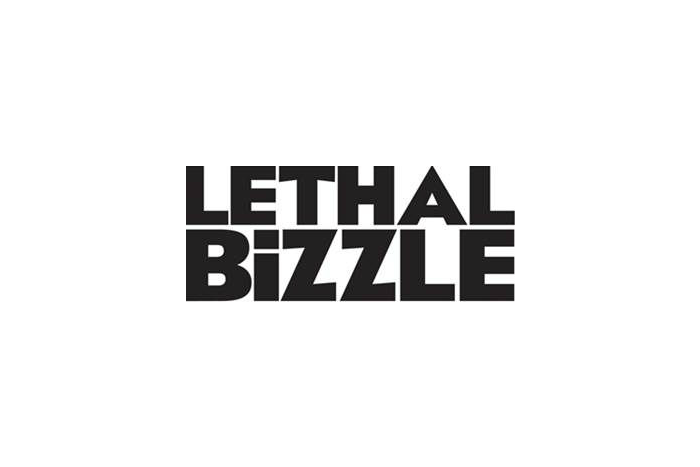 image of Lethal Bizzle logo