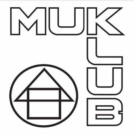 image of Muk Klub logo