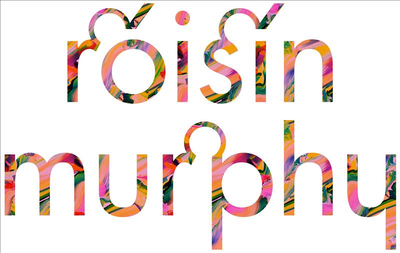 image of Roisin Murphy logo