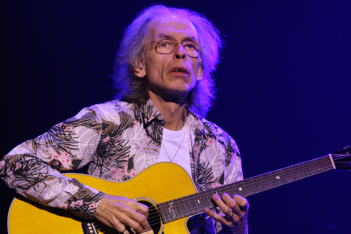 image of Steve Howe