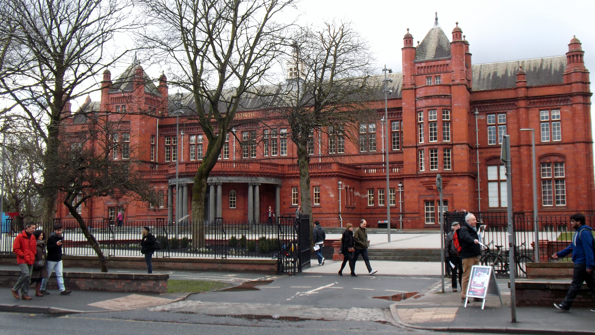 image of The Whitworth
